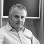 Andrew Bradley – Director, Bradley Brand & Design