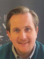 Gavin Gannon- Sales Director, Brandit