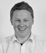 Mark Haslam- Managing Director, Loud Mouth Media