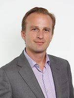 Matthias Wenk - Marketing Operations Director, Ryanair